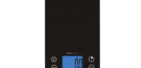 Escali – SmartConnect Kitchen  11 Lb / 5 Kg