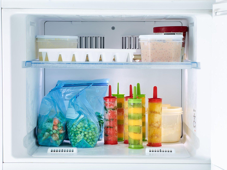 LEKUE FROZEN FRUIT ICE CREAM RED   Green Kitchen Works